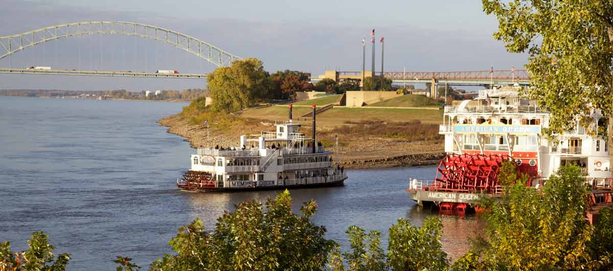 Emerging Destinations: Memphis, Tennessee